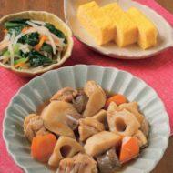 ヨシケイのメニュー食彩3