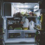 ヨシケイの食材はすぐに冷蔵庫?